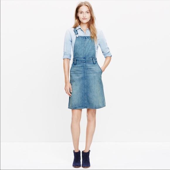 aeaed4a6771 Madewell Dresses   Skirts - Madewell